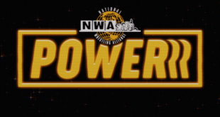 NWA Powerrr - Wrestling Examiner