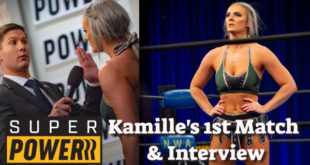 NWA Super Powerrr Results & Full Show – 4-21-20 Kamille's First Match & Interview - Wrestling Examiner