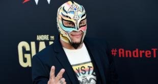 Rey Mysterio Suit - Wrestling Examiner