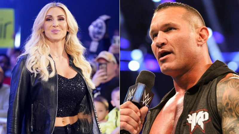 Ric Flair on Randy Orton and Charlotte - Wrestling Examiner