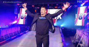 Rob Gronkowski - Wrestling Examiner