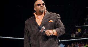 Tazz - Wrestling Examiner