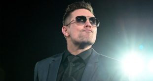 The Miz - Wrestling Examiner