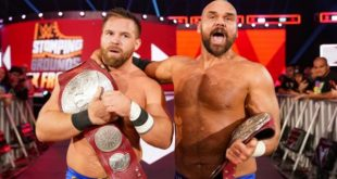 The Revival - Wrestling Examiner