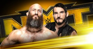Tommaso Ciampa vs Johnny Gargano - Wrestling Examiner