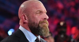 Triple H suit - Wrestling Examiner