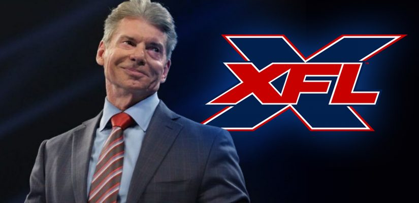 Vince McMahon XFL - Wrestling Examiner