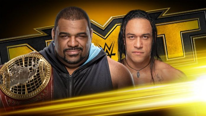 WWE NXT Results & Highlights 4-29 - Wrestling Examiner