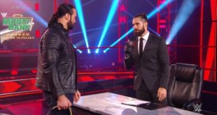 WWE RAW Results & Highlights 4-27 - Wrestling Examiner