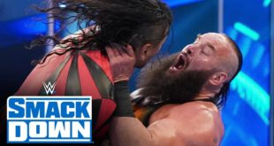 WWE SmackDown Results & Highlights 4-10 - Wrestling Examiner