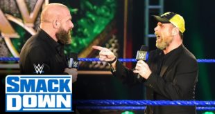 WWE SmackDown Results & Highlights 4-24 - Wrestling Examiner