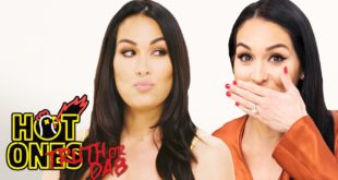 The Bella Twins - Wrestling Examiner