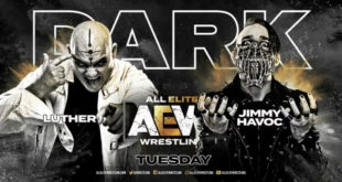 AEW Dark Results & Full Show 5-12 - Wrestling Examiner