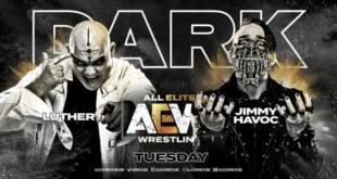 AEW Dark Results & Full Show 5-12 - Wrestling Examiner