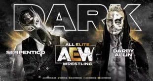 AEW Dark Results & Full Show 5-19 - Wrestling Examiner
