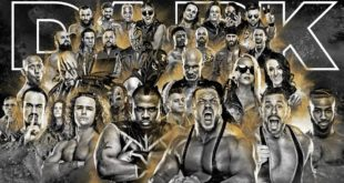 AEW Dark Results & Full Show 5-26 - Wrestling Examiner