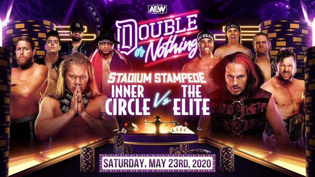 AEW Stadium Stampede - Wrestling Examiner