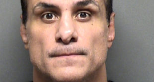 Alberto Del Rio Arrested - Wrestling Examiner