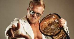 Alexander Hammerstone - Wrestling Examiner