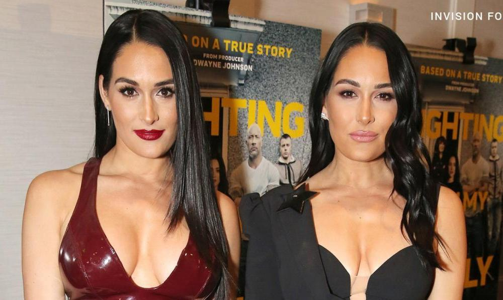 Bella Twins - Wrestling Examiner