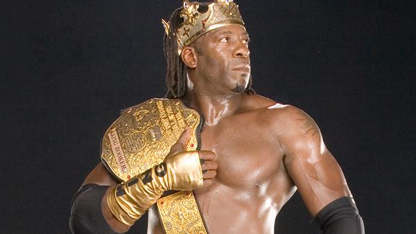 Booker T Champion - Wrestling Examiner