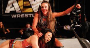 Britt Baker Heel - Wrestling Examiner