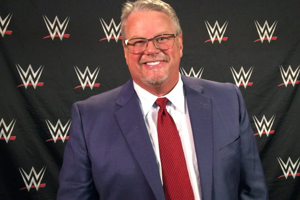 Bruce Prichard - Wrestling Examiner