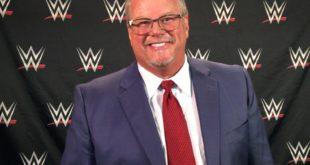 Bruce Prichard - Wrestling Examiner