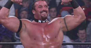 Buff Bagwell - Wrestling Examiner