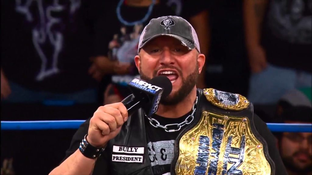 Bully Ray - Wrestling Examiner