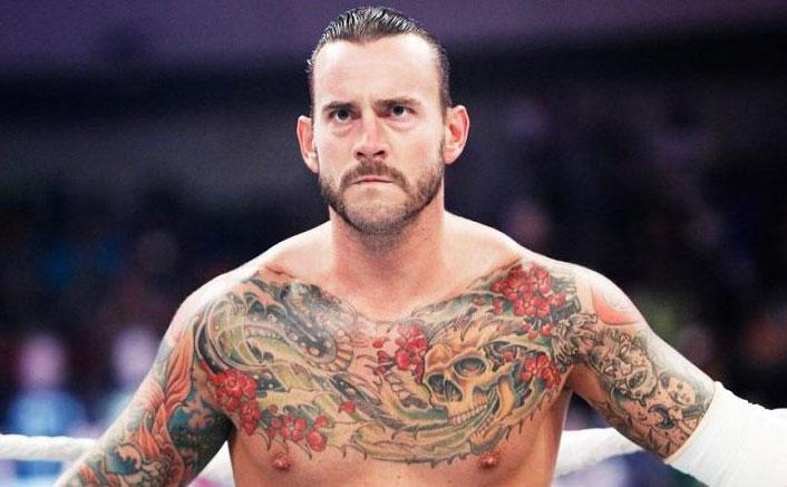 CM Punk - Wrestling Examiner