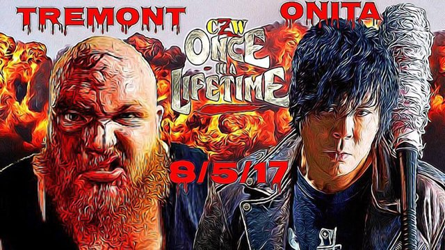 CZW Once in a Lifetime - Wrestling Examiner