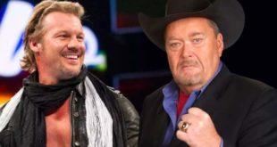 Chris Jericho & Jim Ross - Wrestling Examiner