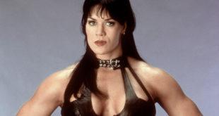 Chyna - Wrestling Examiner