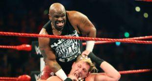 D-Von Dudley - Wrestling Examiner