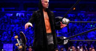 Darby Allin - Wrestling Examiner