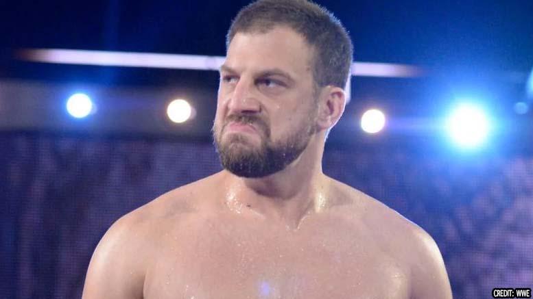 Drew Gulak - Wrestling Examiner