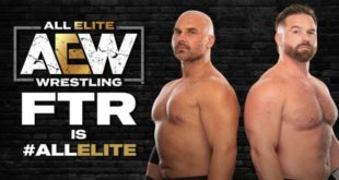FTR is All Elite - Wrestling Examiner
