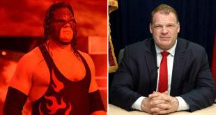 Glenn Jacobs - Wrestling Examiner