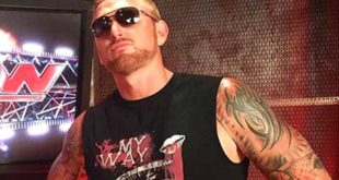 Heath Slater - Wrestling Examiner
