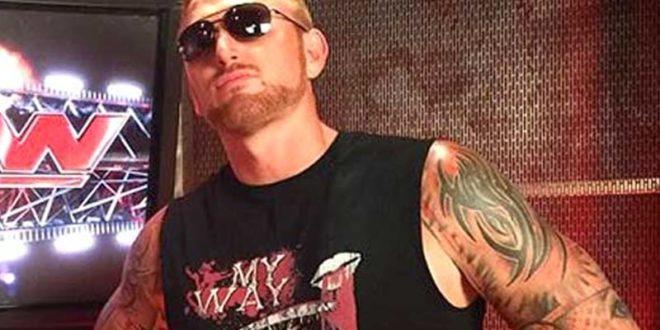 Heath Slater - Wrestling Examiner