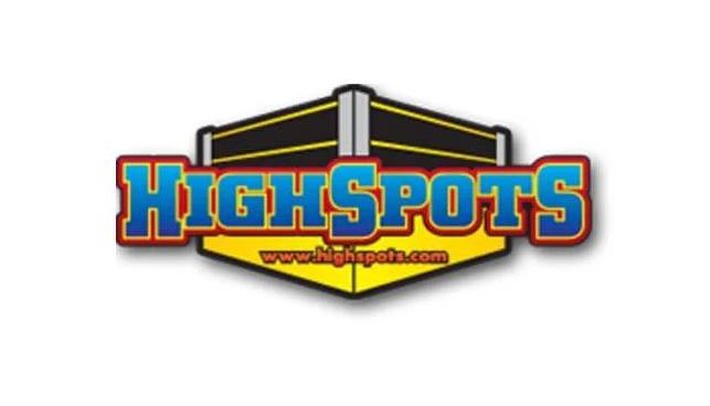 Highspots - Wrestling Examiner