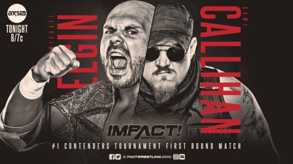 Impact Wrestling Results 5-19-20 - Wrestling Examiner