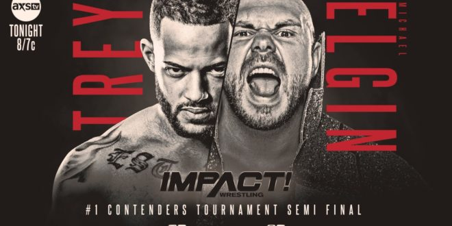 Impact Wrestling Results & Highlights (5-26-20) - Wrestling Examiner