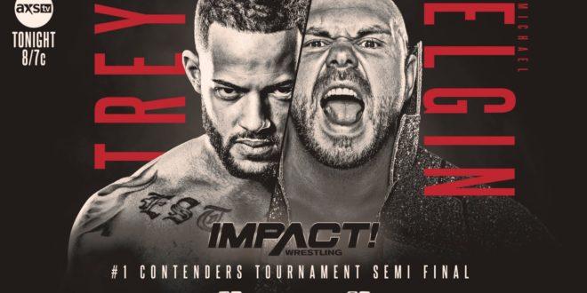 Impact Wrestling Results & Highlights (5-26-20) - Wrestling Examiner