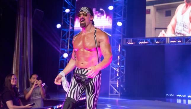 Johnny Swinger - Wrestling Examiner