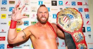 Lance Archer - Wrestling Examiner
