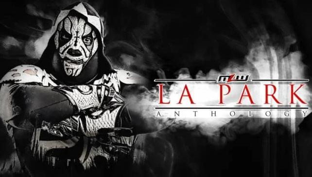 MLW Anthology - LA Park Premieres May 16 - Wrestling Examiner