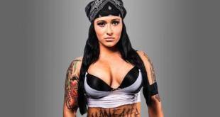 Maria Manic - Wrestling Examiner