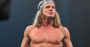 Matt Riddle - Wrestling Examiner